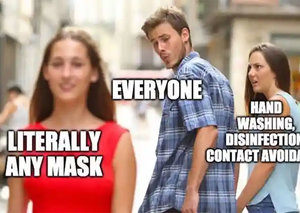 Best coronavirus memes to get you through self-quarantine