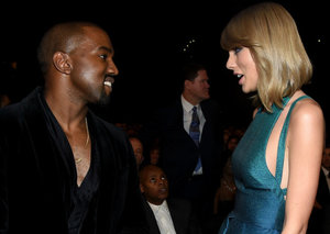 Bored at home? Read leaked transcript of Taylor Swift and Kanye West's 'famous' phone call