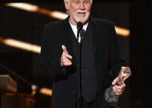 Country music legend Kenny Rogers has died at 81 years old