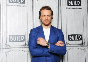 Outlander's Sam Heughan reveals he once auditioned to play James Bond