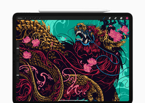 Review: iPad Pro 2020 (is that a computer?)