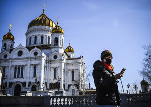 'Stop with the memes' Russian telecom urges public