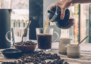Dubai will host the world's first home coffee brewing competition