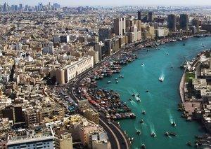 Dubai's Al Ras area placed in total lockdown as Covid-19 outbreak precaution