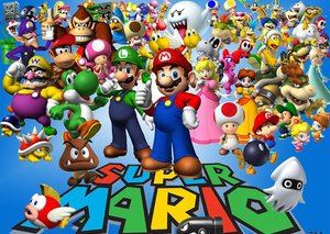 Happy Birthday Mario! 35th anniversary remake on the cards