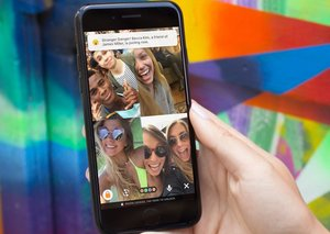 Is the Houseparty app really hacking your phone? An Investigation