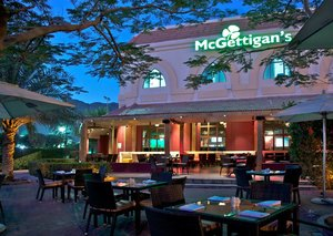 McGettigan's is pledging 500 meals a week for UAE frontline workers