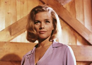 The world bids farewell to James Bond Goldfinger star Honor Blackman aka Pussy Galore