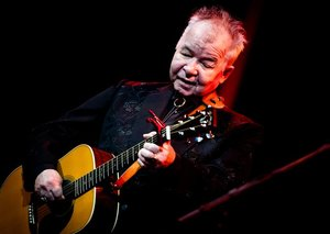 John Prine, folk icon and Americana architect, has died