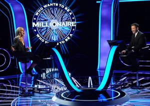 There's never been a better time for a 'Who Wants to Be a Millionaire' reboot