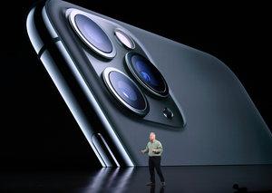Despite coronavirus, Apple still wants to release a new phone