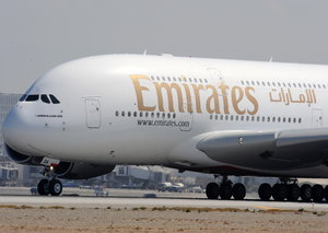 Emirates launches rapid COVID-19 test for passengers