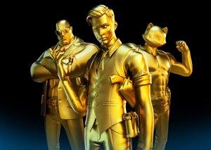Fortnite Season 2 extended into the summer for X-men themed twist