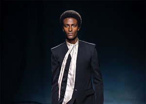 Clare Waight Keller departs from her role at Givenchy: Here are her best menswear looks