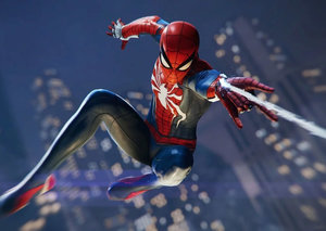 Spider-Man 2 game leak reveals release date, story, and more