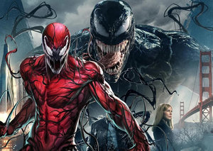 Venom 2 gets official title: Let there be Carnage