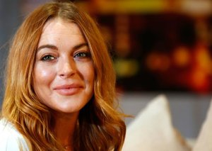 Lindsay Lohan shares what lockdown life looks like in Dubai during coronavirus