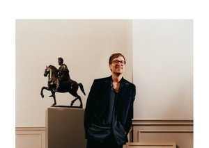 Tune in to Dunhill's next podcast with art dealer Robin Katz today