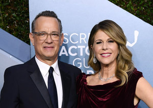 Tom Hanks blood being used for COVID-19 cure