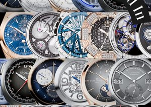 Say hello to the (newly open-to-explore) Watches & Wonders