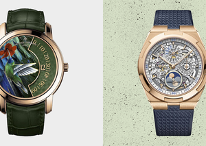 Vacheron Constantin just unveiled 11 mind-boggling timepieces