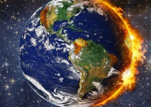 Bad news folks, 2020 is on track to be the hottest ever year