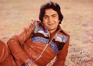 Bollywood's romantic heartthrob Rishi Kapoor dies at 67