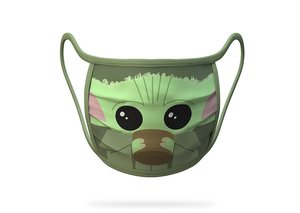 Disney unveils Star Wars face masks in time for Star Wars day