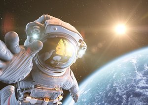 How to survive isolation, according to an astronaut who spent 215 straight days in spaceflight
