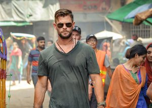 Extraction 2 is already in the works because people want more Chris Hemsworth