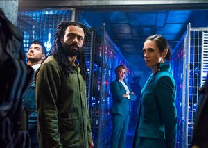 'Snowpiercer' series drops trailer a week before launch
