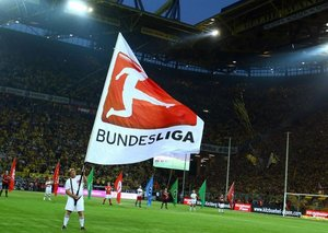 Football is back! German Bundesliga League gets the go-ahead to restart on May 16