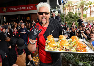 Celebrity chef Guy Fieri raises over $20 million for struggling restaurant workers