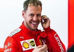 It's confirmed, Sebastian Vettel to leave Ferrari at the end of 2020