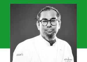 Gaggan Anand: What I've Learned
