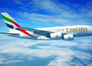 Emirates is hoping to launch 'air bridges' with other European countries to boost travel