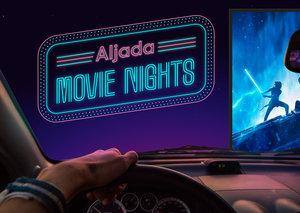 Sharjah is getting its own drive-in movie theatre