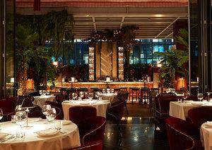 Dubai restaurant Shanghai Me is re-opening this week