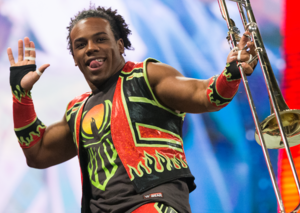 Xavier Woods talks Valiant, eSports and the best gamers in the WWE