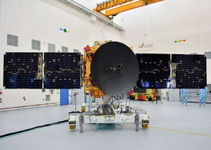 The UAE is sending a probe to Mars