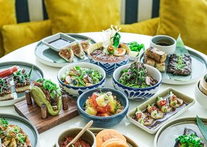 Review: BB Social fine-dining delivery in Dubai