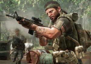 'Call of Duty Black Ops Cold War' will be 2020's big release