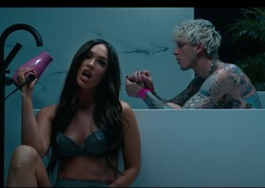 Are Megan Fox and Machine Gun Kelly dating? An investigation