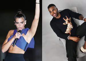 Dua Lipa and Jason Derulo to headline livestream charity event on May 29