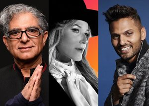 Jewel, Jay Shetty, CeeLo Green and Deepak Chopra added to One Humanity Live event