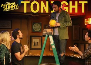 Always Sunny is coming back for a record 15th season