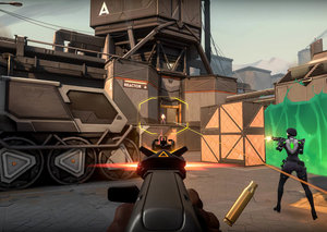 Valorant Review: a shooter for the next generation