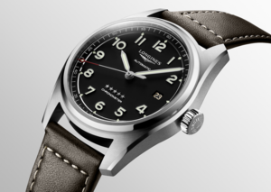 Longines lifts off with a new pilot watch collection