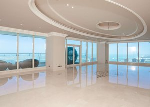 Inside Roger Federer's $16 million penthouse apartment in Dubai Marina
