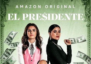 Amazon's 'El Presidente' puts 'Fifagate' in the spotlight
